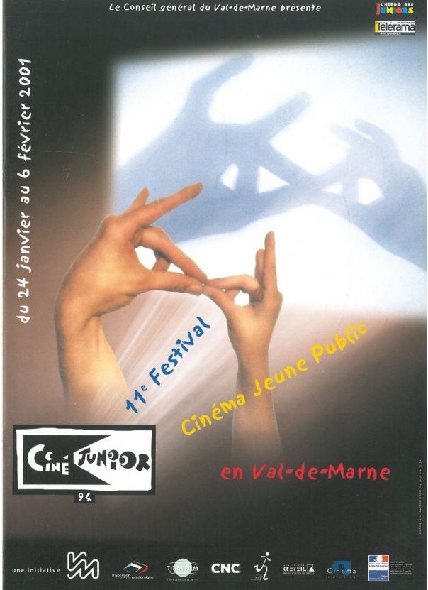 Ciné Ju 2001