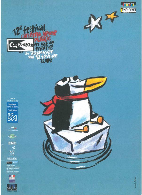 Ciné Ju 2002