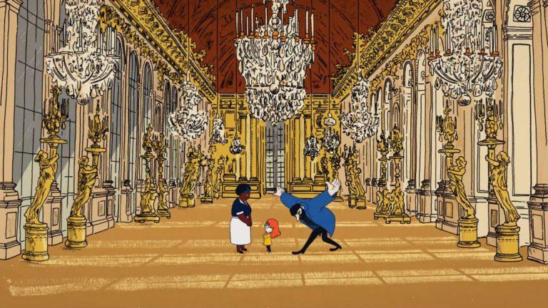 """""""La Vie de château"""""""